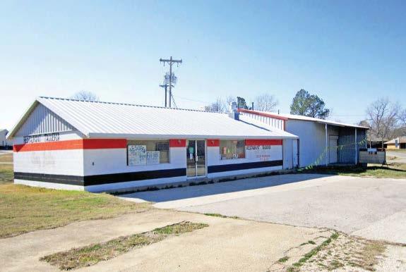 1001 N Washington, Pilot Point, Texas 76258