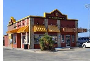 Restaurant Building for Lease